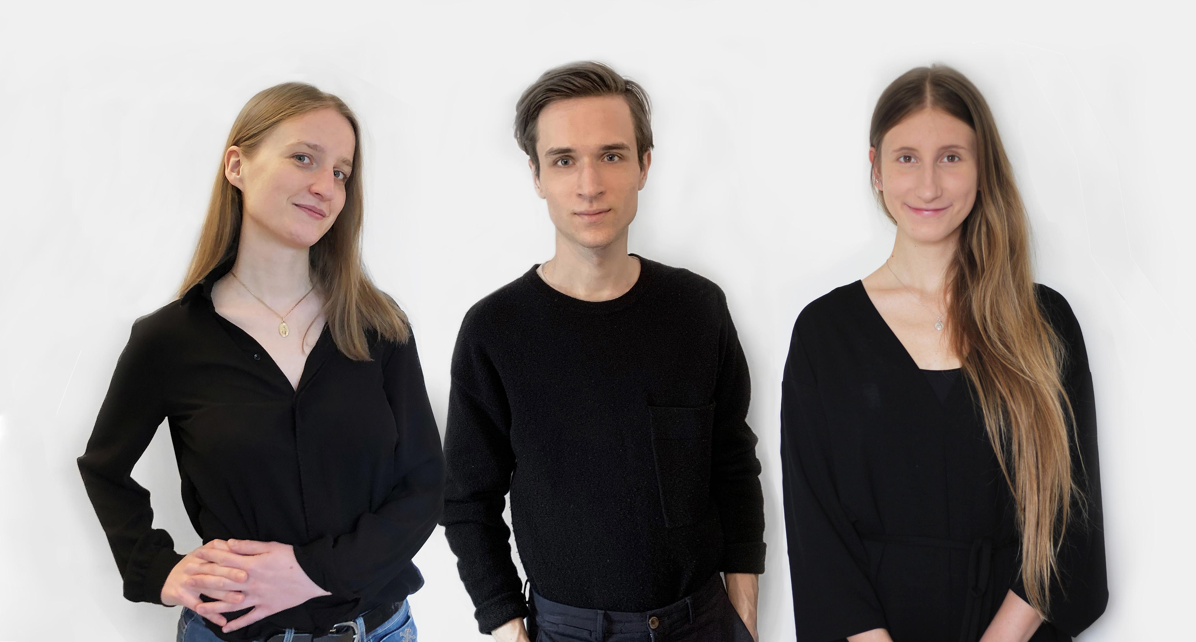 winner of kaira looro architecture competition 2021 Aleksandra Wróbel, Agnieszka Witaszek, Kamil Owczarek