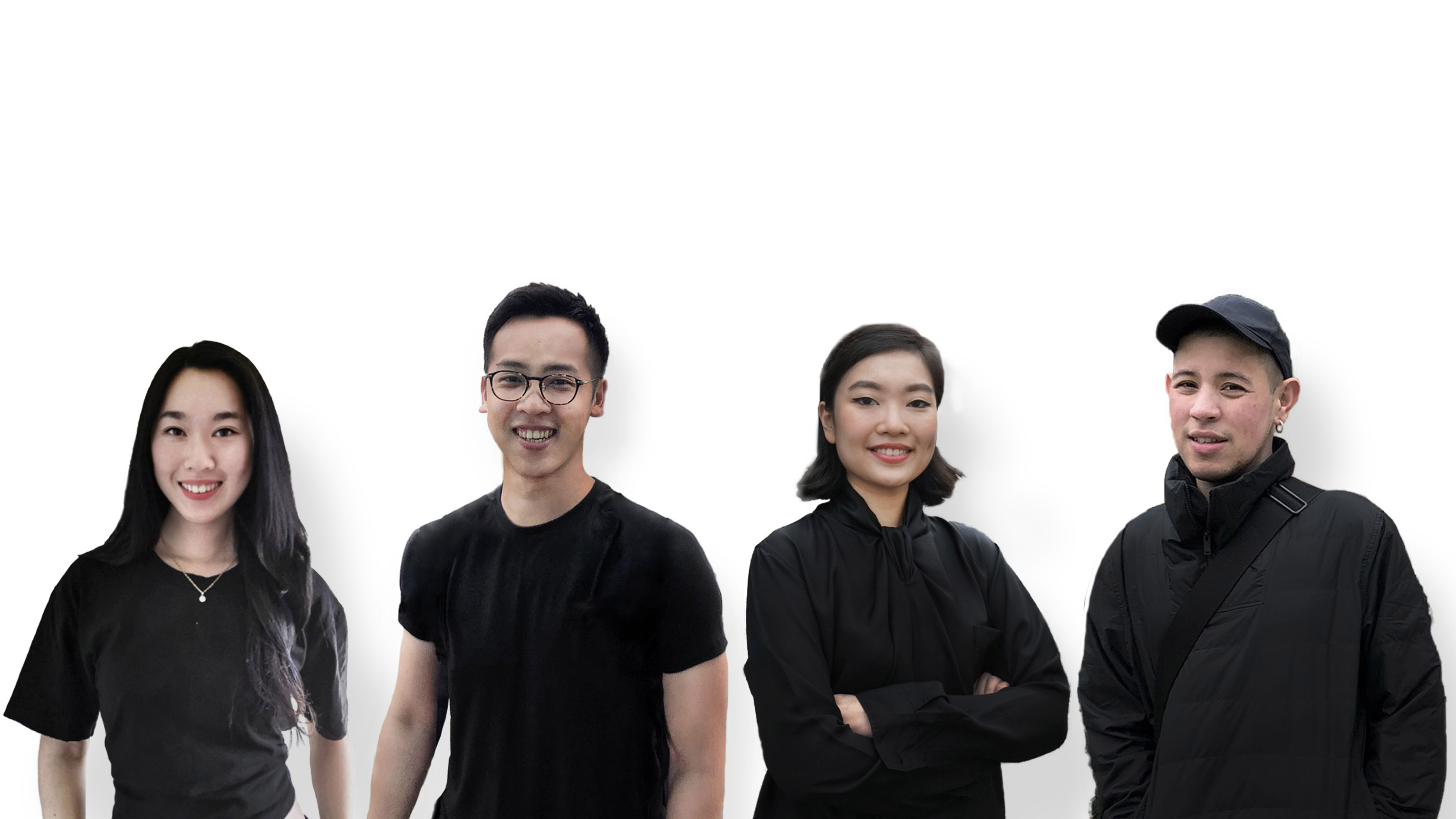 2nd awarded team of kaira looro architecture competition 2021 Clarisse Gono, Tsunxian Lee, Nathan Mehl, Katherine Huang